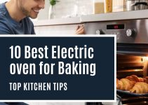 Top 10 Best Electric oven for Baking