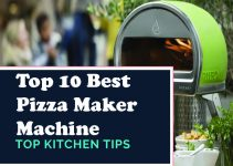 Top 10 Best Pizza Maker Machine for Home