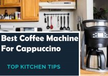 The best coffee machine for cappuccino