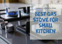 Best Gas stove for small kitchen